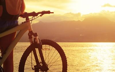 Fresh start of the Biking Season