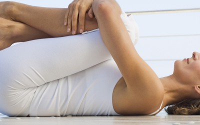 Yoga and Stretching equally effective for back pain
