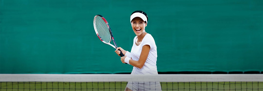 Tennis: how to safely get back into shape?