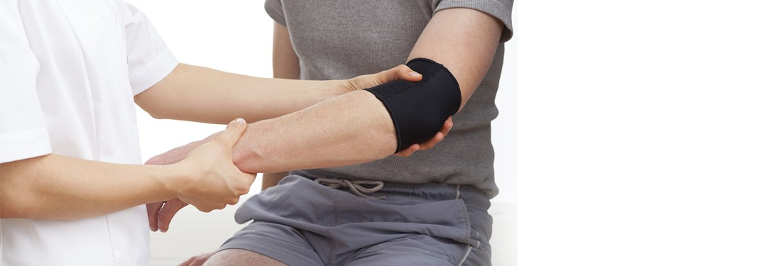 Tennis Elbow: What, How and Why?